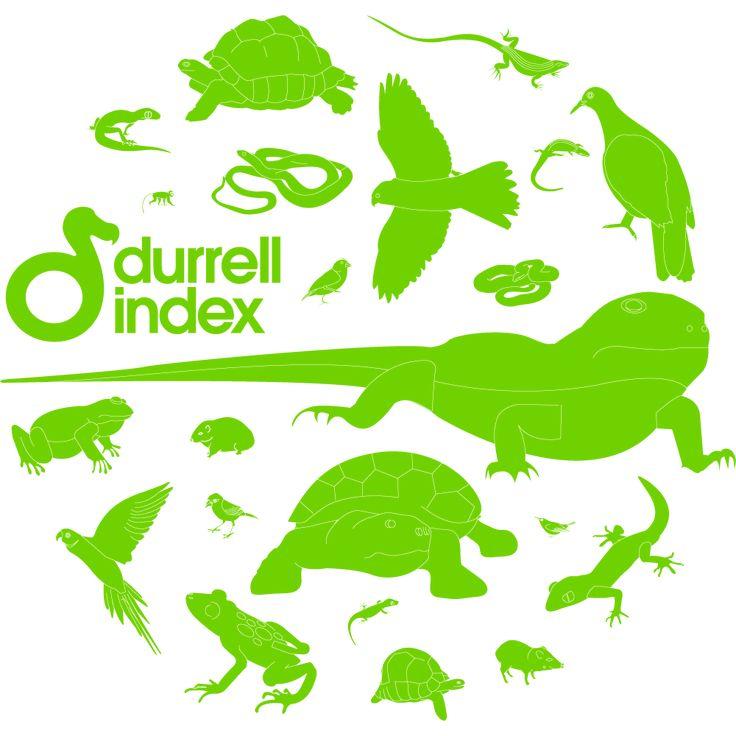Durrell Wildlife Conservation Trust, Jersey, UK