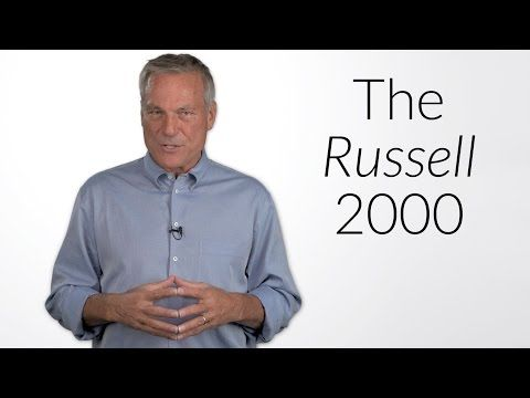 The Russell 2000 is a market-capitalization-weighted index of the 2,000 smallest stocks in the Russell 3000, an index of the 3,000 largest publicly-traded companies, based on market cap, in the U.S. stock market. The Russell 2000 is the best-known indicator of the daily performance of small companies in the market; it is not dominated by a single industry.