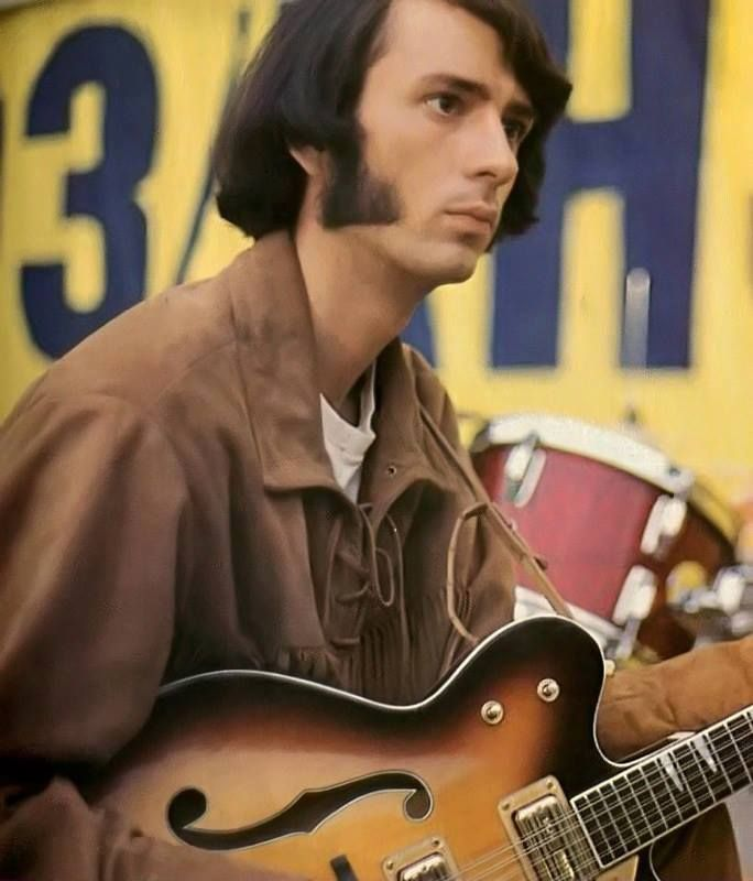 Michael Nesmith *dies* so gorgeous omg