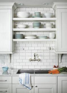 No Window Above Kitchen Sink Google Search Kitchen Armoir