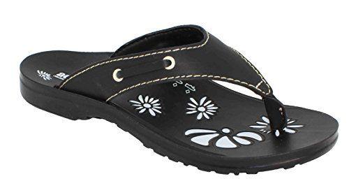 3ba52372303b9e tommy bahama womens havana snake leather flip flop sandal 6 click ...