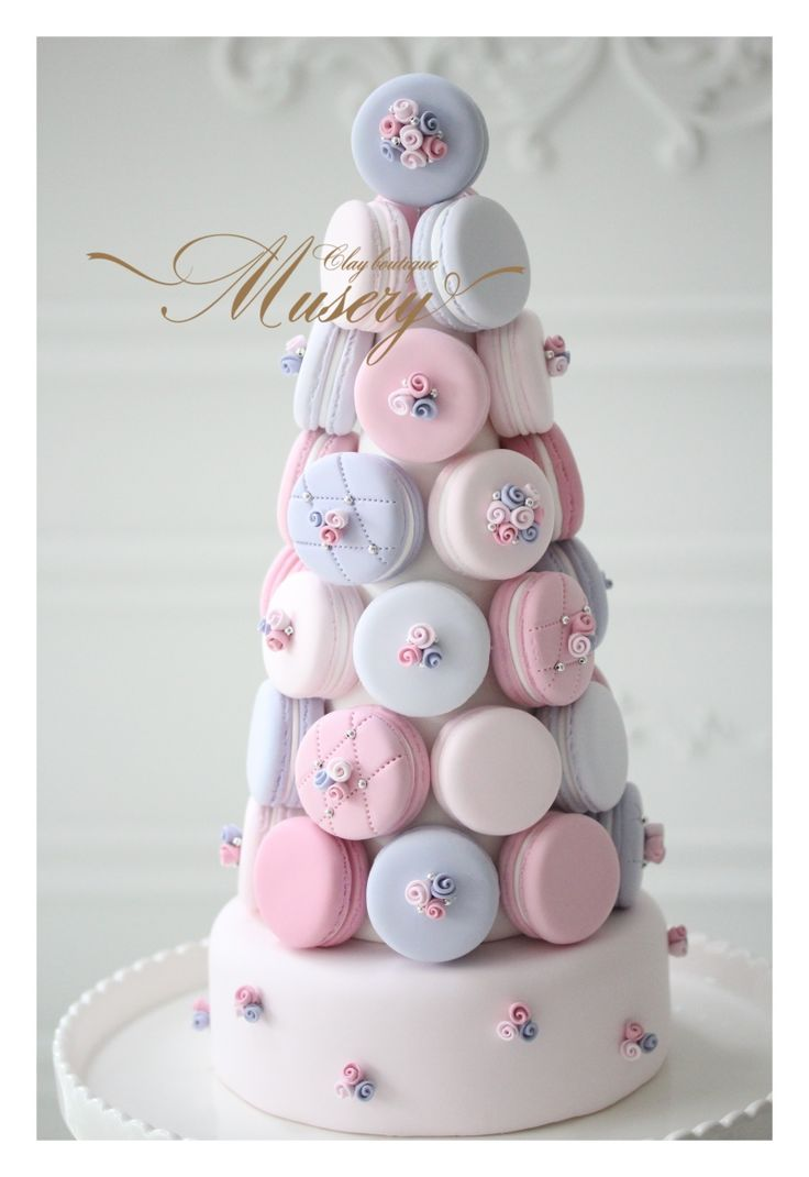 I'd love these at my bridal shower!!!!