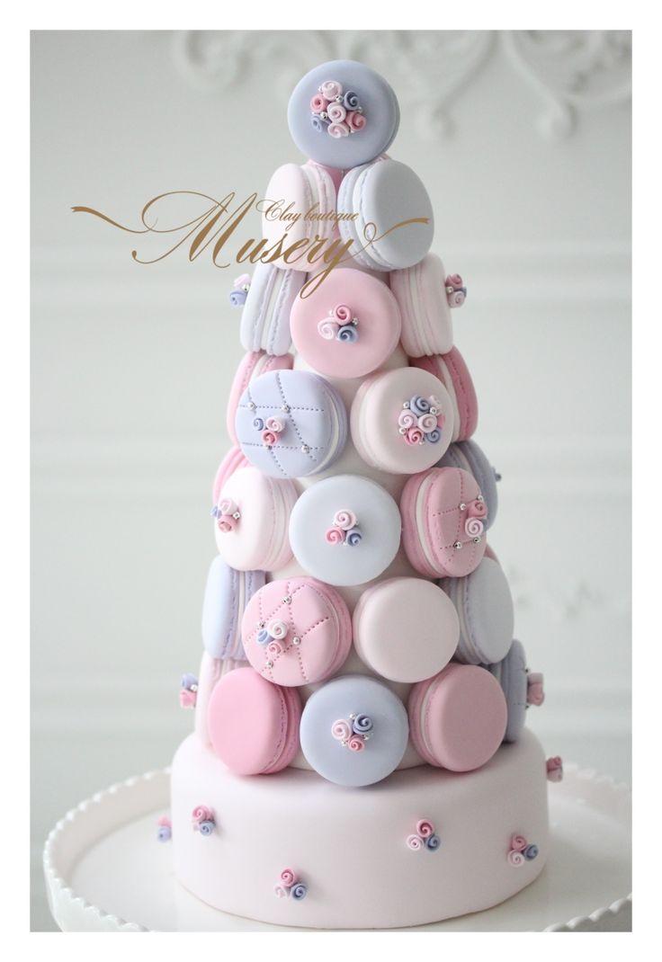 Museryオリジナルロマンティックドレス の画像|クレイケーキSHOP〜Clay boutique Musery(クレイブティック ミューズリー)阪急百貨店うめだ本店ブライダルサロンにて販売(常設)