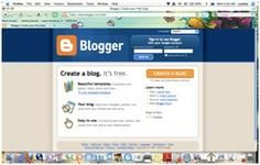 Creating a blogger blog: Engaging students in the writing process for English at Epsom Girls Grammar
