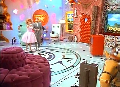 Pic Fix: Pee-wee's Playhouse | Mirror80