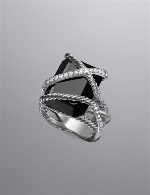 I want this..please David Yurman?