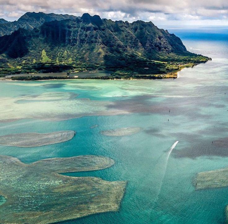 Kauai, Hawaii Aquaholic Pinterest Posts, Oahu and