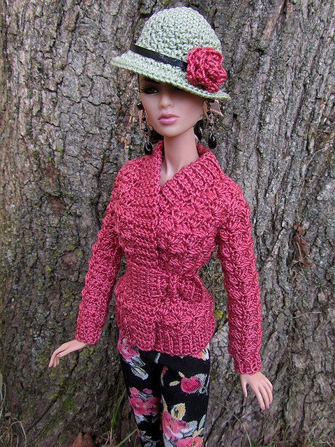 Fancy Barbie Knitting Patterns Gift Easy Scarf Knitting Patterns