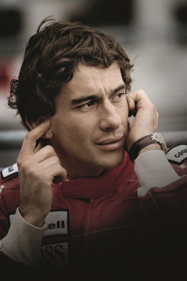 Ayrton Senna: 5 momentos fora do cockpit que você deveria saber