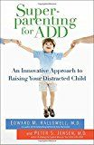 This is author Penny Williams' list of the top ten books that helped her most in parenting her son with ADHD. Top Ten Books on ADHD for parents.