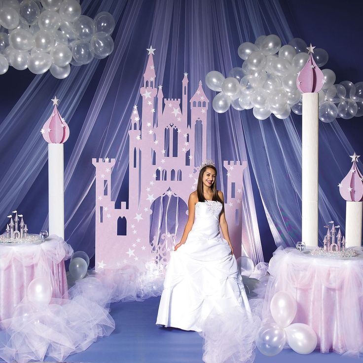 The Quinceaera is a Hispanic tradition that