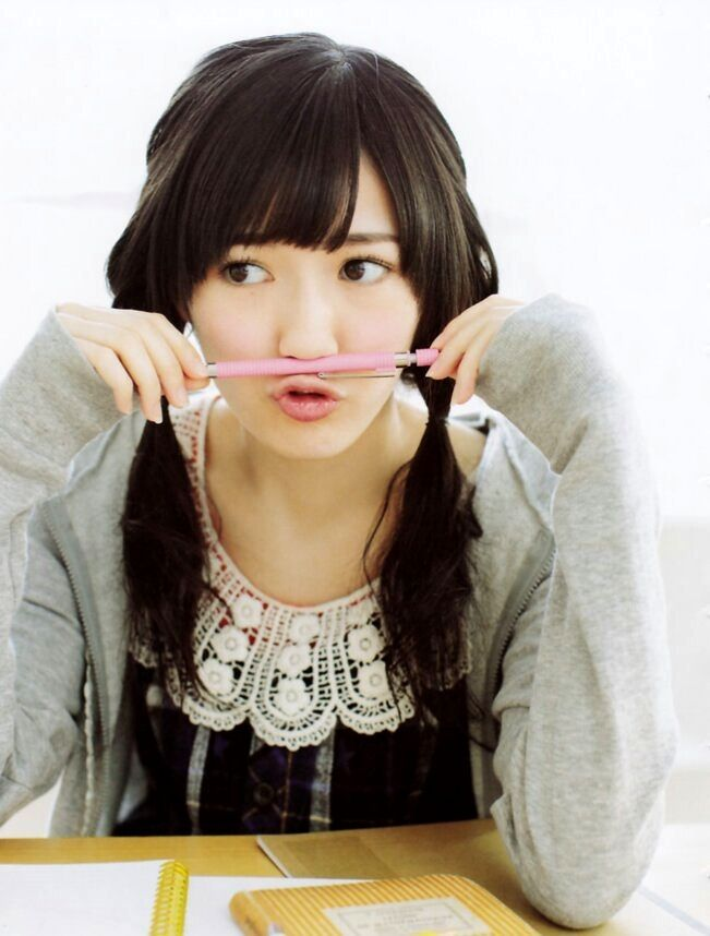Mayu Watanabe(AKB48)