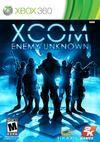 XCOM: Enemy Unknown Boxshot