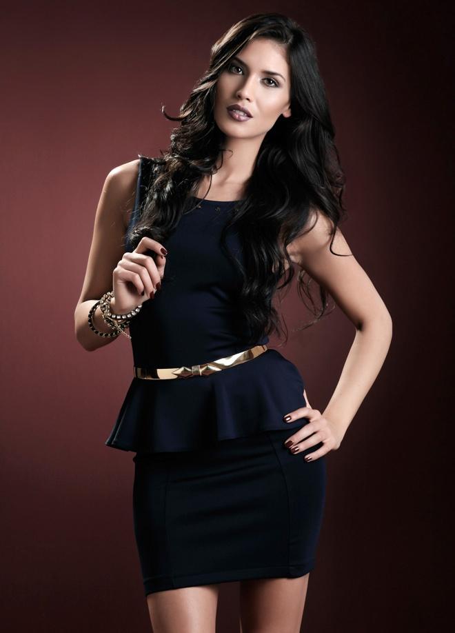 DSHE Elbise Markafoni'de 92,00 TL yerine 36,99 TL! Satın almak için: http://www.markafoni.com/product/3344348/