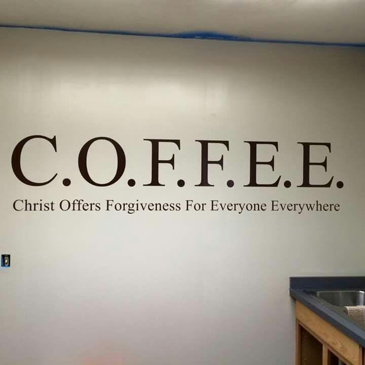 Coffee bar  #RePin by AT Social Media Marketing - Pinterest Marketing Specialists ATSocialMedia.co.uk