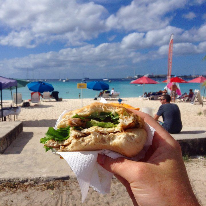 How to Travel to Barbados on a