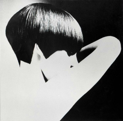 Grace Coddington S Vidal Sassoon Five Point Bob 1965 Pic