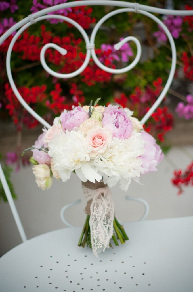 114 best French Flower Bouquets images on Pinterest | Floral ...