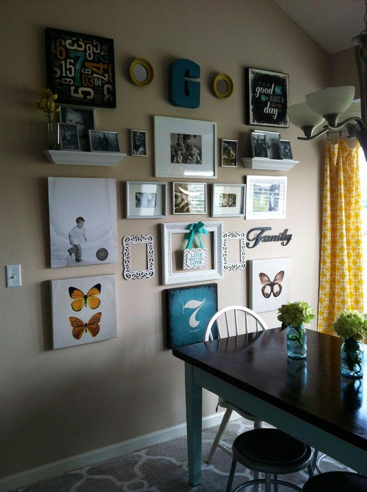 White Kitchen Feature Wall 87 best home - kitchen images on pinterest | kitchen, kitchen