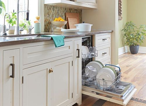 Best Kitchenaid Dishwashers