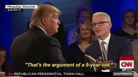 7 Times Anderson Cooper Was A Total Savage Cabbage