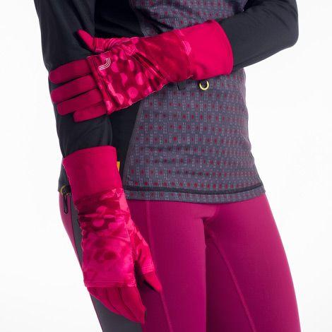GANTS LOVE 2 - Parfait pour le ski de fond et la raquette