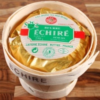 Echire butter, so tempted to order this...i love this stuff!