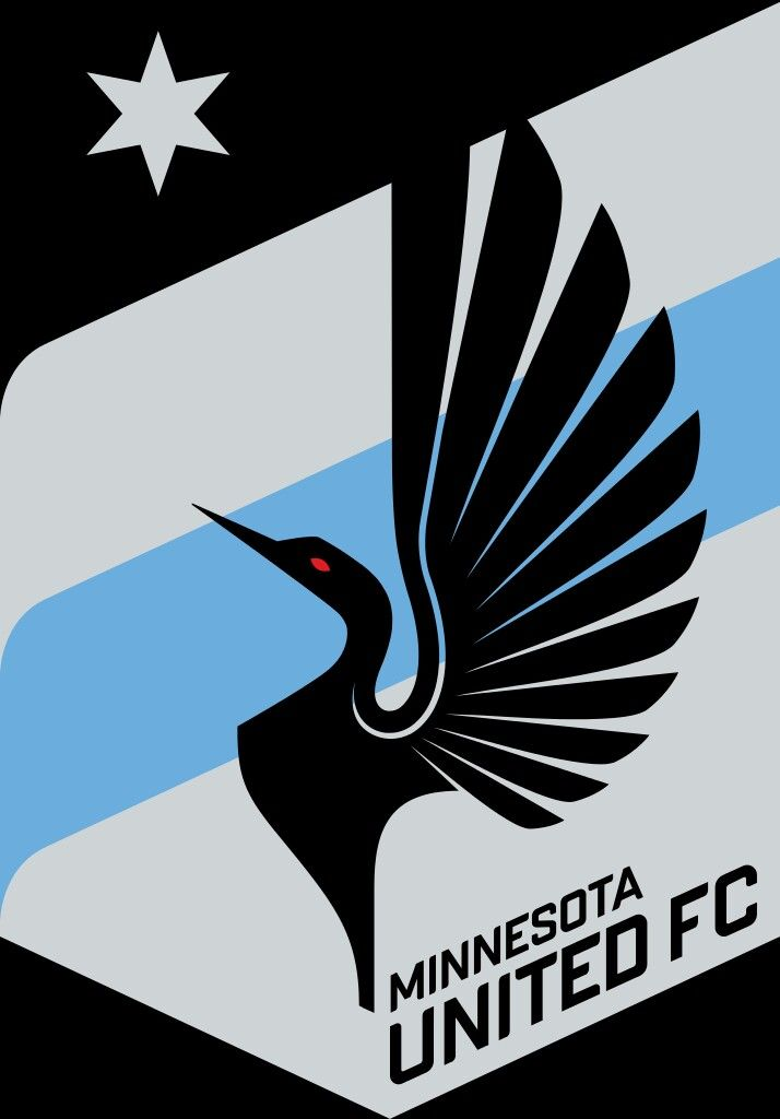 Minnesota United FC crest.