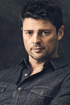 KARL URBAN - inspiration for the character Benjamin Damaso - first introduced in…