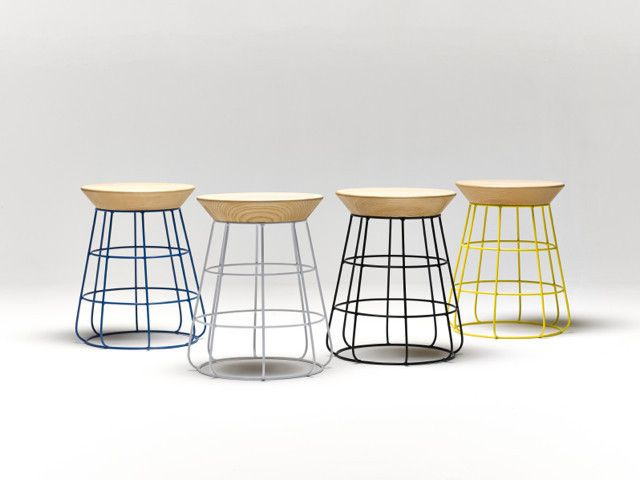 Beautiful Sidekick Low Stool (more Colours) Awesome Ideas