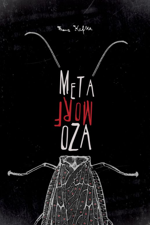 the metamorphosis by franz kafka essay Therefore, the metamorphosis of gregory is a combination of both physical and  non -physical  basically, the way franz kafka's presents the isolation towards  gregor, clearly outlines  we also offer proofreading and essay writing service.