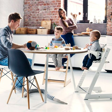 Stokke Tripp Trapp Moments – Every day moments last forever!