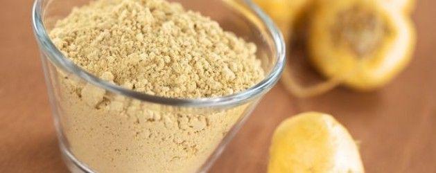 Las propiedades de la maca, y un batido súper enérgico | La Bioguía