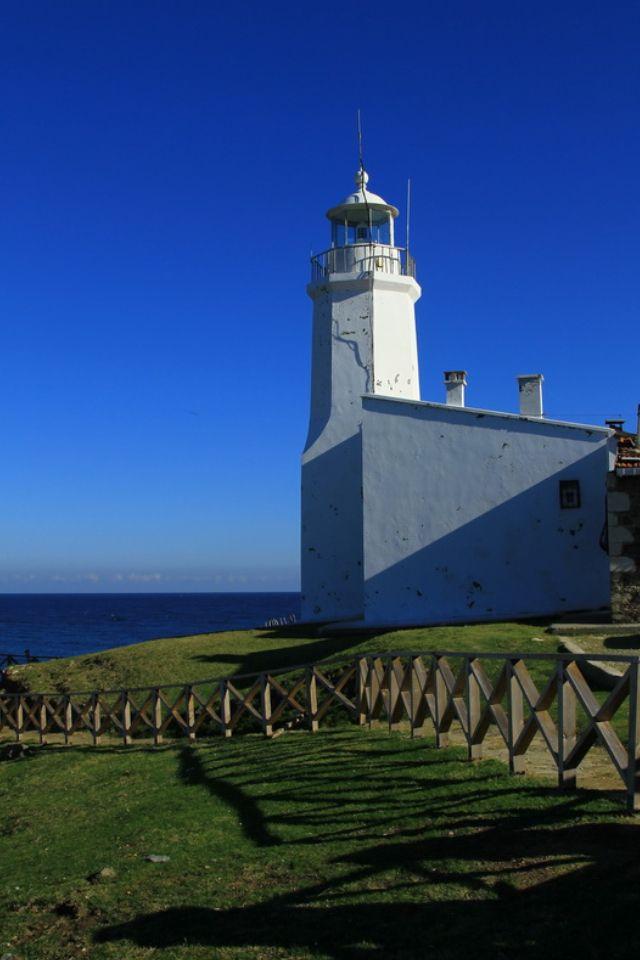 Sinop Lighthouse, Northern Anatolia, Turkey