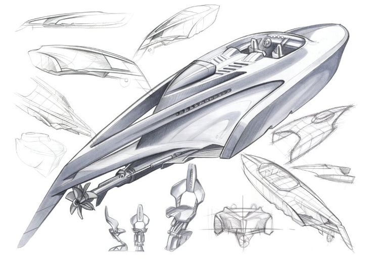 yacht sketches – Google Search