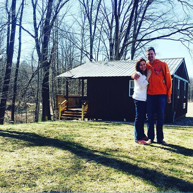 Four tips for finding the perfect Hocking Hills, Ohio cabin.
