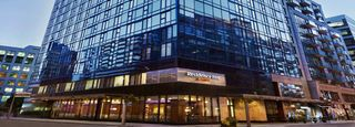 Extended Stay Toronto Hotel- Residence Inn Toronto Downtown