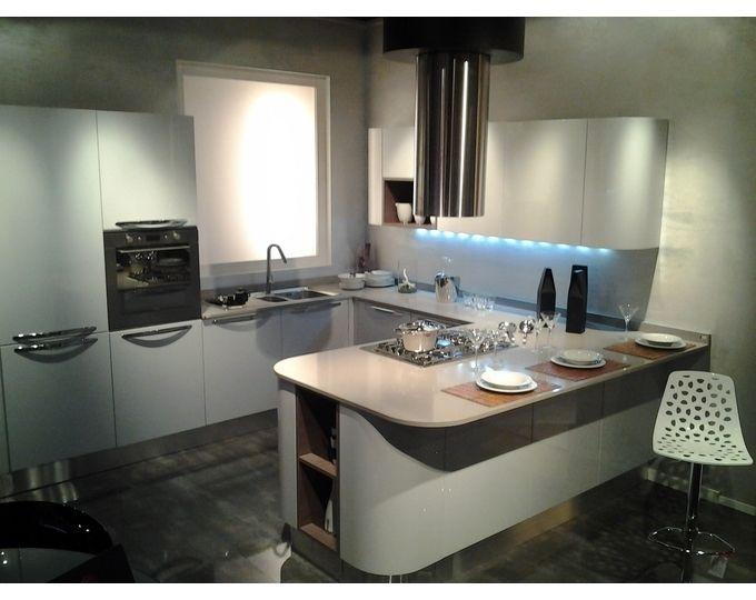Kitchen OKITE® U2013 Italian Quartz Surface