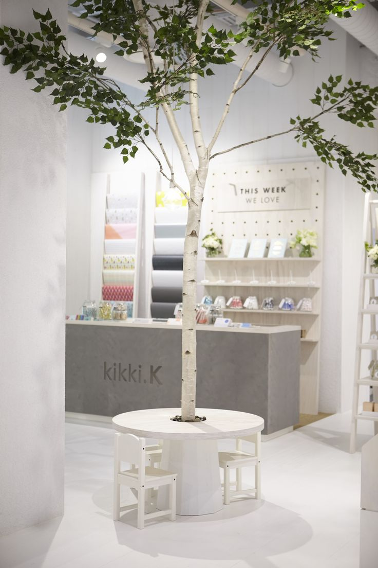 Fall for Swedish design at The kikki.K Studio - our world first concept store