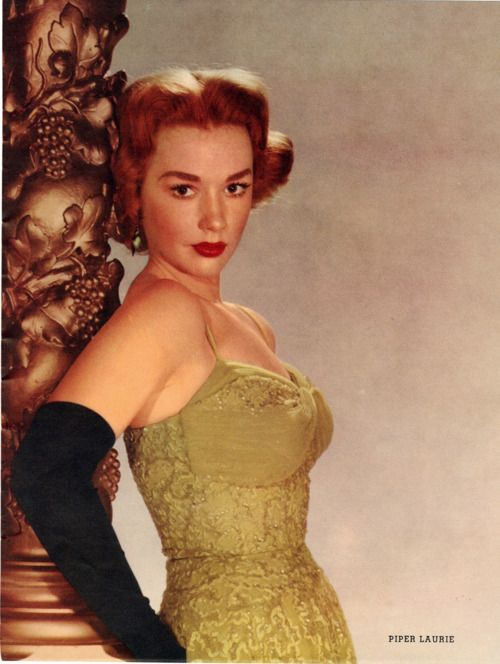 Piper Laurie                                                                                                                                                                                 More
