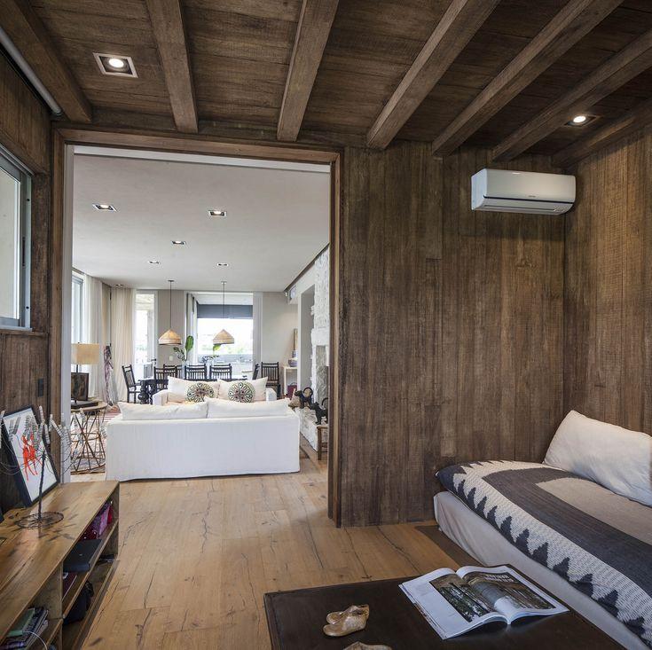 Arquitectura - Paisajismo - Ricardo Pereyra Iraola - Buenos Aires - Argentina - Casa - Detalles