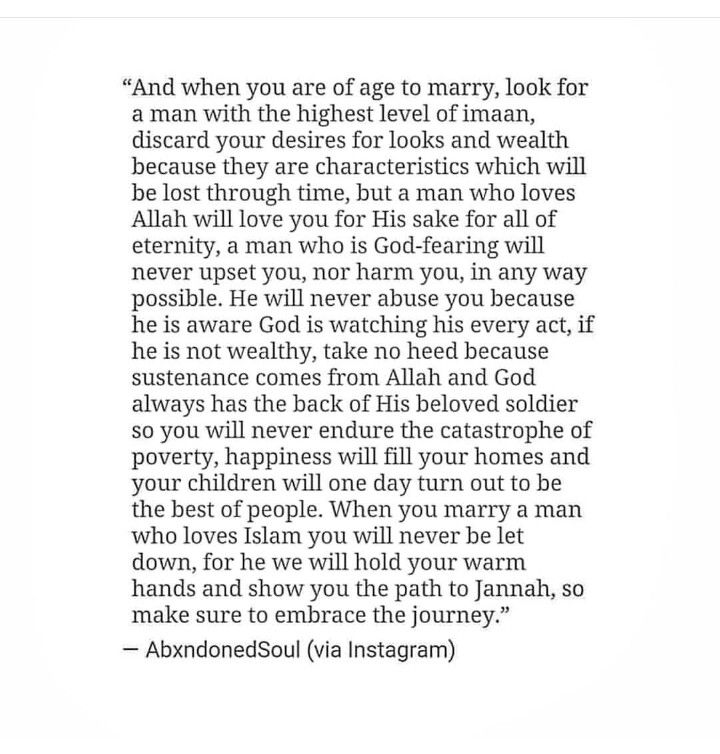 Remember this >> would you be that man for me my love