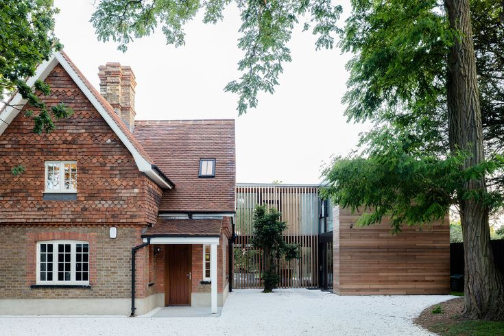 Gallery of Warren Cottage Extension and Renovation / McGarry-Moon Architects…