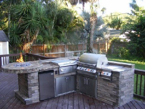 577 best outdoor kitchens images on pinterest | outdoor kitchens ... - Patio Kitchen Ideas