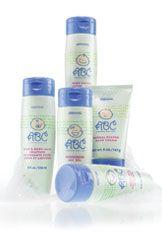 Arbonne Baby Care Sunscreen SPF 30+,  Arbonne Baby Care Hair and Body Wash,  Arbonne Baby Care Body Lotion,  Arbonne Baby Care Body Oil , Arbonne Baby Care Herbal Diaper Rash Cream