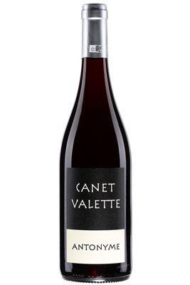 Canet Valette, Antonyme 2013 | Vin Québec
