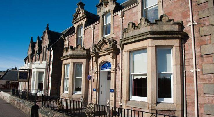 Booking.com: Bed & Breakfast Ardross Glencairn - Inverness, Regno Unito