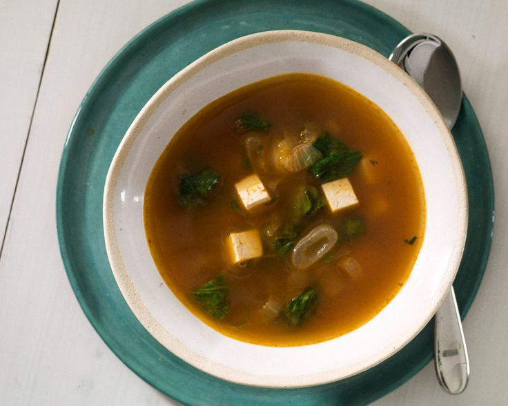 ... Winter Soups on Pinterest | Chickpea soup, Soups and White bean chili