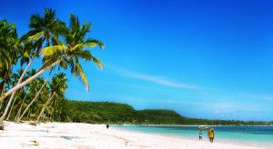 Isolated Tropical Tanjung Bira Beach in Indonesia #tropical #indonesia #beach #travel #tourism #life