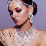 Latest Bollywood Bridal Jewellery collection 2015-16 With Makeup (5)